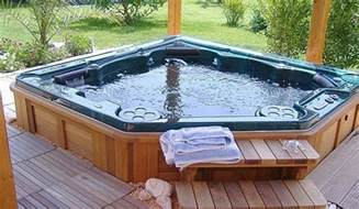 Decks For Round Above Ground Pools by Tub Photos Photos And Ideas