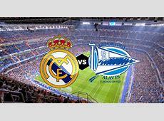 Real Madrid vs Alaves Highlights & Full Match 24