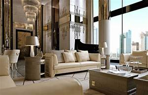 Interior Design Doha