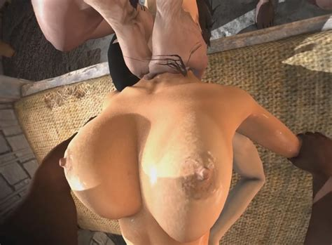 Tomb Raider Lara Croft Gangbanged Vr Porn Video