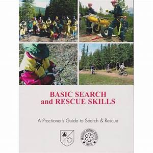Basic Search And Rescue Skills