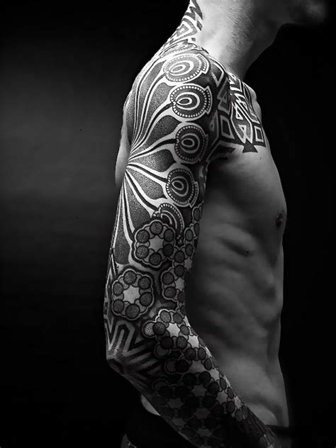 172 best images about Dot work Tattoo on Pinterest   Pointillism tattoo, Black tattoos and
