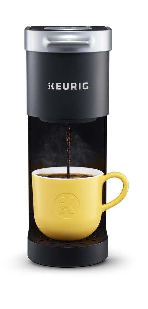 Keurig ® starter kit 50% off coffee maker: Keurig K-Mini Single Serve K-Cup Pod Coffee Maker, 6 to 12 oz. Brew Sizes, Black - Walmart.com ...