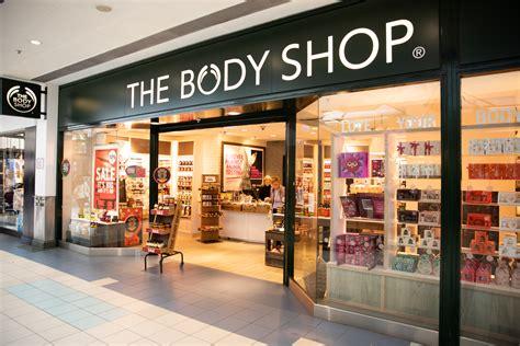 Foyleside | The Body Shop - Foyleside