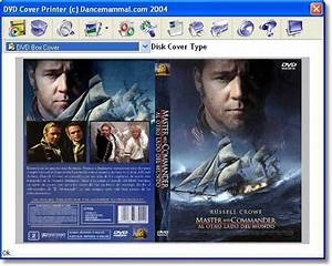 dvd cover printer download With dvd cover printing software
