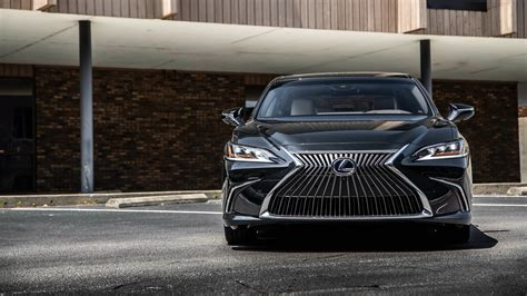 Lexus Es 4k Wallpapers by 2019 Lexus Es 300h 4k Wallpaper Hd Car Wallpapers Id