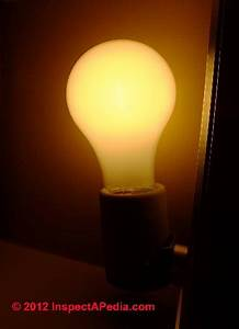 Light Frequency Chart Light Bulb Lamp Color Temperature Brightness Compared