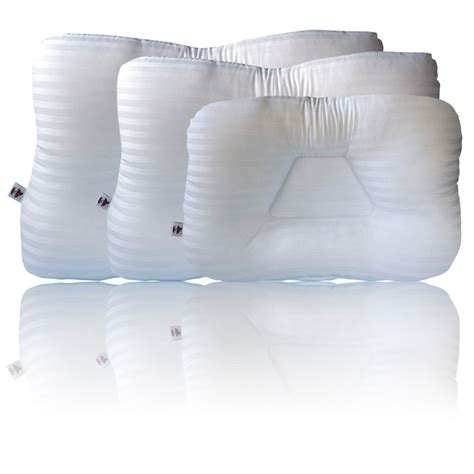 best orthopedic pillow tri cervical pillow family