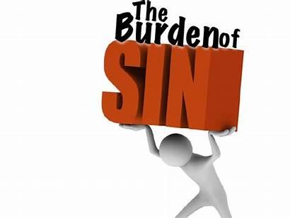 Sin Death Burden Hell Wages Depravity Total