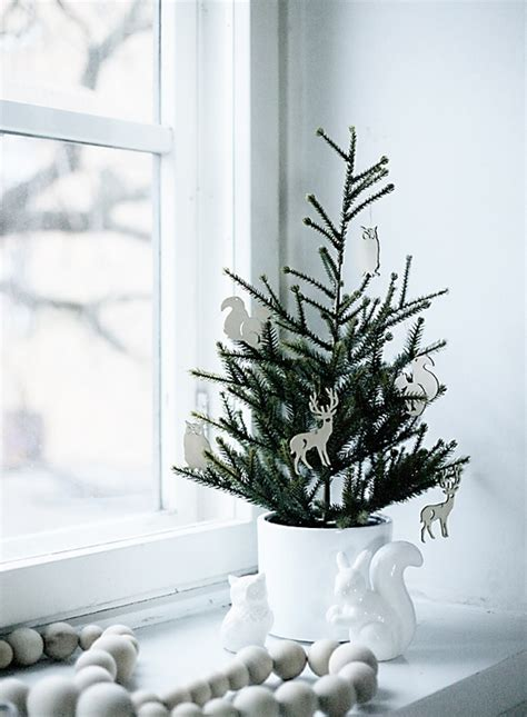 accent trees designing home 10 simple accent trees for christmas