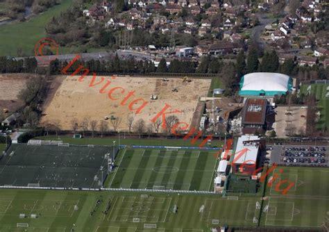Chelsea Fc Cobham Training Ground