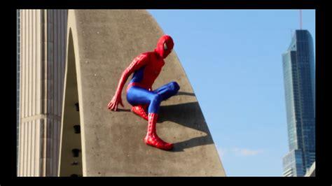 spider man suit replica youtube