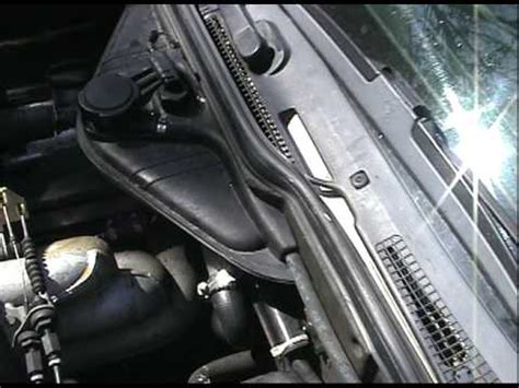 How To Bleed Cooling System Bmw 525i