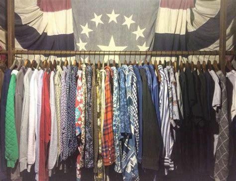 amerikanischer shop kleidung vintage laden in palma seattle mallorcalma