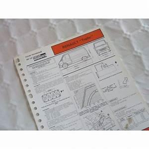 Trafic Renault Fiche Technique : fiche technique renault trafic phase 1 traction 1397cm3 cij 8cv ~ Medecine-chirurgie-esthetiques.com Avis de Voitures