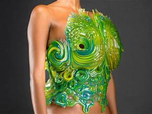 Wearable Biospheres: Creepy Spacesuits For Extra ...