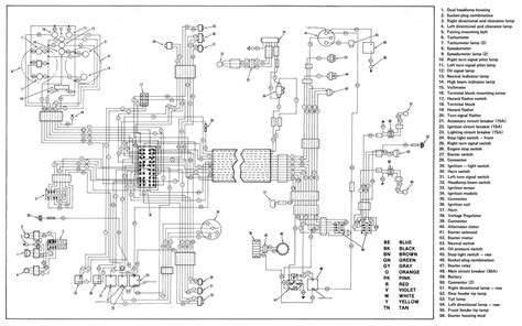 Harley Davidson Wiring Diagram And Schematic by Wrg 1887 Harley Ecm Wiring Diagram