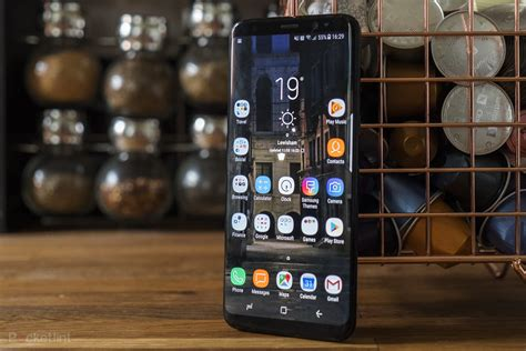 samsung galaxy s8 review a mobile masterpiece pocket lint