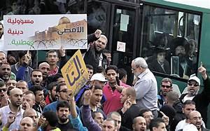 Palestinian 'apartheid' bus row escalates as Israeli ...