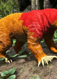 simba  lion king thylacoleo arkpaint   paint ark warpaint ark survival evolved skins paints warpaints