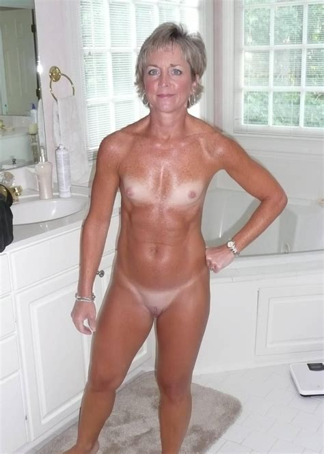 Mature Amateur With Tiny Tits Part 3 Page 1