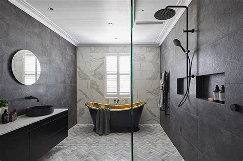 Sustainable Bathroom Flooring by Bathroom Flooring Ideas 2019 The Best Options For A Home
