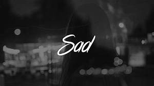 Maroon 5 - Sad (Lyrics) - YouTube