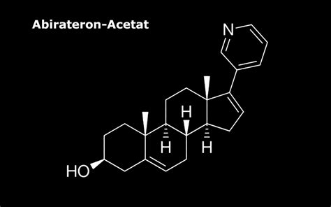 was ist acetat abirateron acetat beim 173 prostatakarzinom medmix