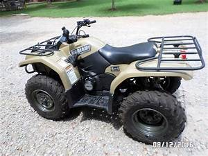 Yamaha Kodiak 450 Motorcycles For Sale