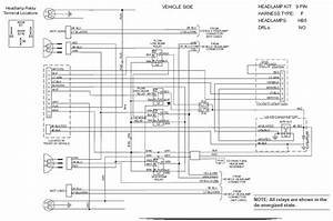 Boss Snow Plow Headlight Wiring Diagram