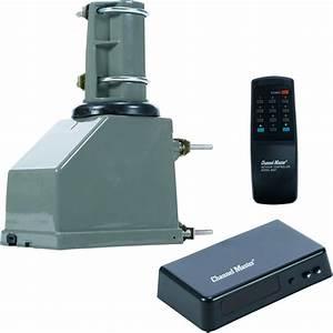Channel Master Antenna Rotator System Kit