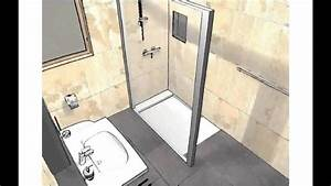 Kleines Bad Mit Dachschräge Gestalten : bad ideen f r kleine b der youtube ~ Orissabook.com Haus und Dekorationen