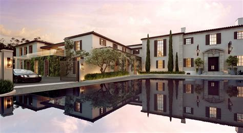 owlwood estate   las grandest mansions   sale againfor  curbed la