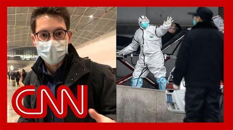 Inside reporter's rush to escape Wuhan before virus ...