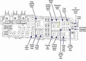 Ford Escape Pcm Wiring Diagram