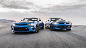 2016 Chevrolet Camaro SS Wallpaper | HD Car Wallpapers