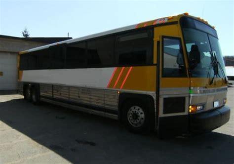 1991 Mci 102 A-3 Coach Bus 2619