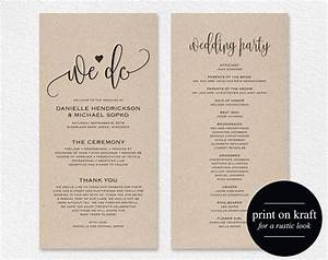 best 25 wedding program templates ideas on pinterest With wedding invitations zimbabwe