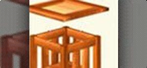 build  beautiful cedar log coffee table