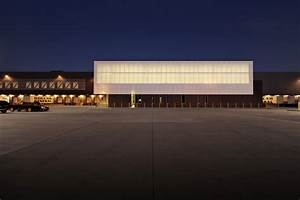 Ab Studio Design Dollar General Distribution Center Bessemer Ala