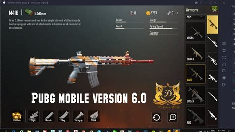 update pubg mobile   tencent gaming buddy