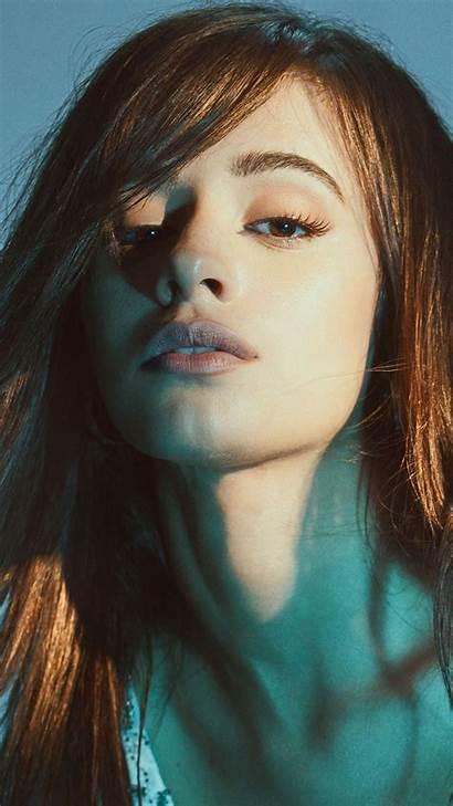 Camila Cabello Elle Photoshoot Wallpapers Mobile 4k