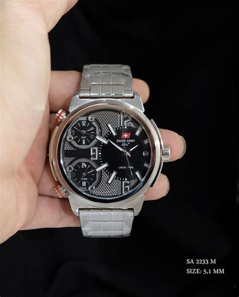 jam tangan swiss army sa 12 jual jam tangan murah kualitas import grosir jam tangan