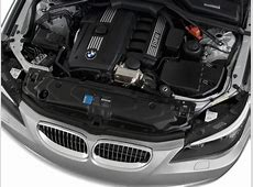 Image 2008 BMW 5Series 4door Sedan 528i RWD Engine