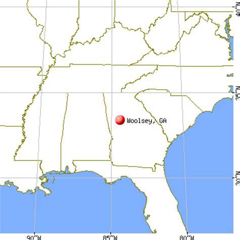 ga offender map woolsey georgia ga 30215 profile population maps