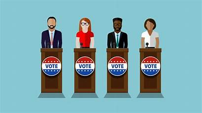 Election Candidate Primary Voting Texas Candidates County
