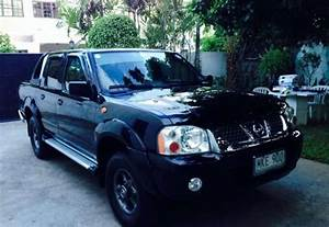 Nissan Frontier 4x2 At 2003 For Sale From Manila