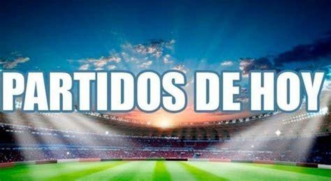 VER GRATIS Partidos de HOY sabado 16 de enero EN VIVO ...