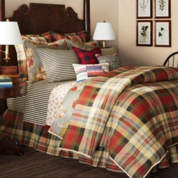 chaps hudson river valley duvet collection home