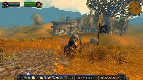 World Of Warcraft Classic Hands-on